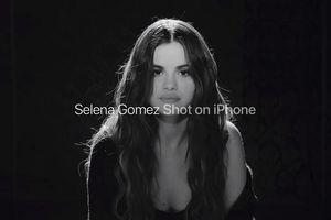 iPhone 11 Pro đích thị là smartphone hot nhất năm, được cả Selena Gomez dùng để quay MV 'Lose You To Love Me'