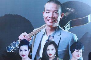 Tác giả của ca khúc 'Bà tôi' lần đầu tiên làm liveshow ở Việt Nam