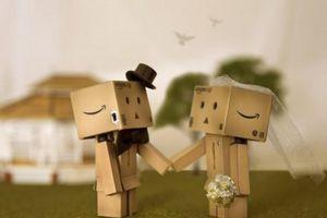 Ly dị chồng mới cưới vì tình yêu ích kỷ, sở hữu