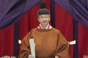 Nhật hoàng Naruhito: Kỳ vọng về tương lai Nhật Bản