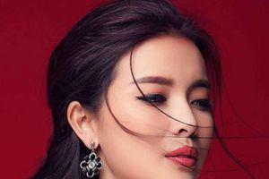 'Mợ Hai' Cao Thái Hà là khách mời đăc biệt trong Tuần lễ Thời trang Quốc tế Việt Nam 2019
