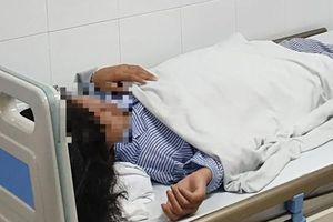 Tiêm filler nâng mũi theo kiểu 'trả góp', bé gái 13 tuổi bị hỏng mắt