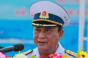Khởi tố nguyên Thứ trưởng Bộ Quốc phòng Nguyễn Văn Hiến