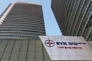 Ba nhà đầu tư đăng ký mua hơn 4 triệu cổ phần Phong điện Thuận Bình do EVN chào bán
