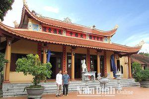 Những ngôi làng cổ ở Nam Định