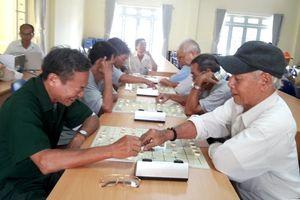 Trao 114 giải văn nghệ, thể thao Người cao tuổi TP.Biên Hòa