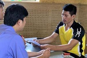 Xung quanh vụ việc bắt đối tượng Nguyễn Văn Thanh