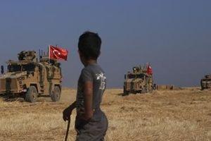 Thổ Nhĩ Kỳ tuyên bố chấm dứt chiến dịch quân sự ở Syria