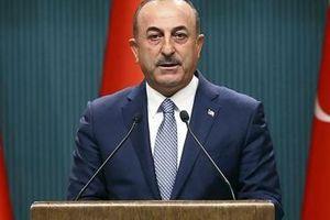 Thổ Nhĩ Kỳ đổi giọng về người Kurd sau thỏa thuận với Nga