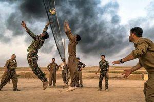 Người Kurd ở Syria tiếp tục tới Iraq