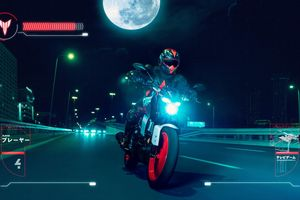 Yamaha MT-125 ra mắt tại thị trường châu Âu