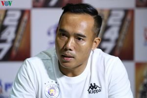 Sau V-League, Hà Nội FC sẽ chuẩn bị kỹ cho Cúp Quốc gia