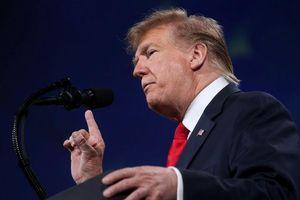 Truyền thông Mỹ: Ông Trump chơi trò 'cò quay Nga' tại Syria