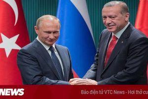 Thỏa thuận Nga-Thổ về Syria: 'Liều thuốc đắng' cho Mỹ và người Kurd