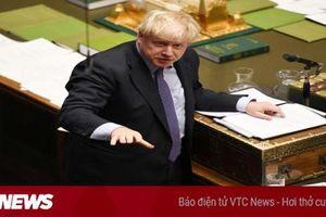 Phát hiện 39 thi thể trên xe tải ở Essex: Thủ tướng Anh nói gì?