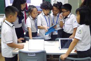 'Phòng học thông minh' VNPT dành cho học sinh tiểu học