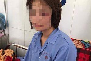Nữ phụ xe buýt bị 4 thanh niên hành hung hiện ra sao?