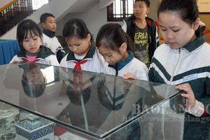 Lạng Sơn đưa trải nghiệm văn hóa vào chương trình giáo dục