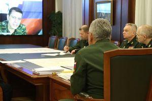 Chỉ huy người Kurd cảm ơn Nga đã đạt được thỏa thuận với Thổ Nhĩ Kỳ