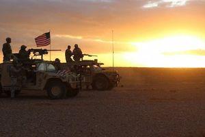 Nga yêu cầu Mỹ chấm dứt chiếm đóng ngã ba biên giới Al-Tanf, Syria