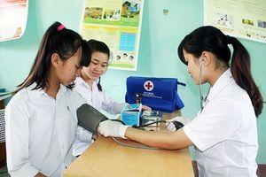 Hà Nội chuẩn bị tổ chức thi tuyển gần 4.500 viên chức ngành y tế