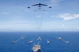 Biển Đông: Đô đốc Mỹ vạch trần mưu đồ của Trung Quốc
