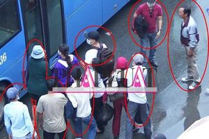 Nhiều câu hỏi về băng móc túi ở Suối Tiên