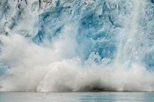 Nga phát hiện nhiều đảo mới ở Bắc Băng Dương nhờ sông băng tan