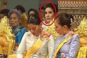 Việc hoàng quý phi Thái Lan bị phế truất đã được dự báo?
