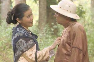 'Tiếng sét trong mưa' tập 45: Hai Sáng tự dựng chuyện ngủ với hàng xóm