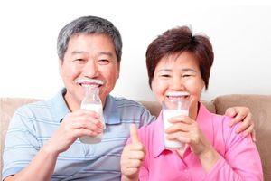 Người bị tiểu đường vẫn nên uống sữa?