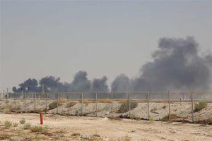CEO Nga tiết lộ kẻ đứng sau vụ tấn công vào nhà máy dầu mỏ Ả Rập Saudi