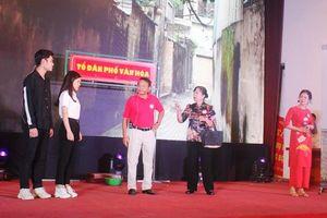 Chung khảo cuộc thi 'Hòa giải viên giỏi' TP Hà Nội: Giải quyết các tình huống có lý, có tình