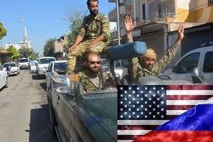 Mỹ có công lớn nhất kiến tạo hòa bình Syria?