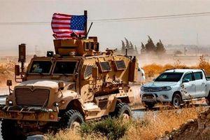 Đằng sau cuộc tháo chạy của Mỹ khỏi Syria?