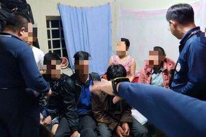 Vụ 152 khách Việt 'mất tích' ở Đài Loan: 2 người Việt bị kết án tù