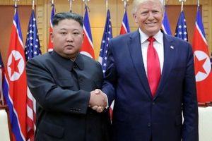 Đến lượt ông Kim Jong-un khoe 'quan hệ đặc biệt' với ông Trump
