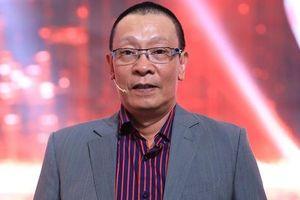 MC Lại Văn Sâm kinh ngạc trước tài năng của thí sinh 'Siêu trí tuệ Việt'
