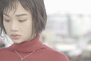 Miu Lê trở lại với MV 'vắt kiệt nước mắt'