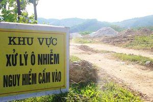 Số lượng dầu thải 'vênh nhau' quá lớn trong vụ ô nhiễm nguồn nước sạch sông Đà
