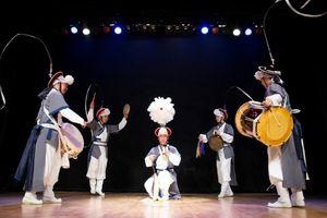 Mang sắc màu Hàn Quốc đến với Đà Lạt
