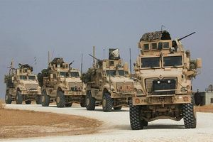 Rút quân từ Syria sang Iraq: Quyết định khiến Mỹ 'bẽ bàng'