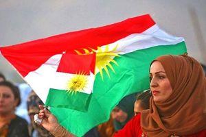 Người Kurd trong toan tính của các quốc gia