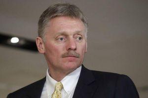 Điều thêm quân tới Syria, Điện Kremlin khẳng định sự hiện diện của lực lượng Nga là hợp pháp