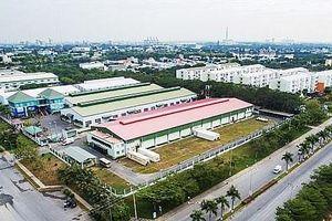 Hà Nội thành lập một số cụm công nghiệp trên địa bàn huyện Đông Anh
