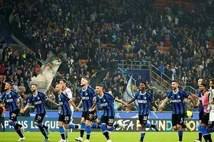 Inter Milan hạ gục Dortmund tại Giuseppe Meazza