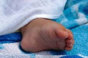 Chấn động vụ em bé sinh ra không có mặt