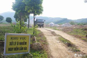 Nhà máy nước sạch sông Đà bị 'đầu độc': Đã thu gom được bao nhiêu dầu thải?