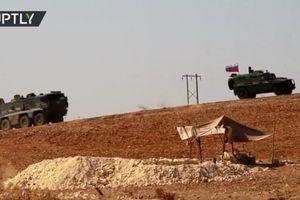 Nga – Thổ bắt tay dàn xếp chiến sự ở Syria, Mỹ đã hoàn toàn buông xuôi?
