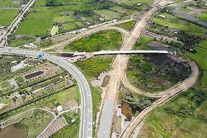 Tiến độ cao tốc Bắc – Nam phía Đông hiện ra sao?